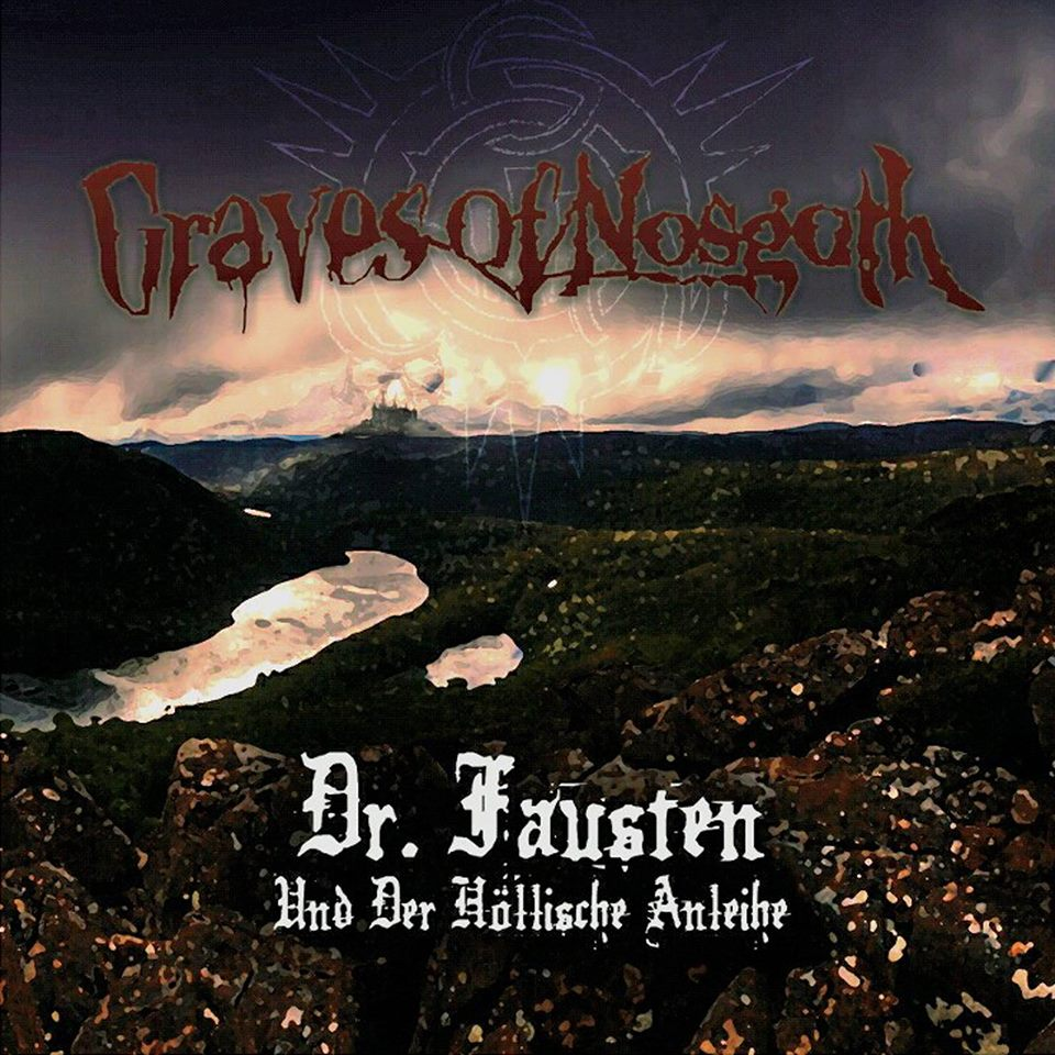 Graves Of Nosgoth - Dr. Fausten