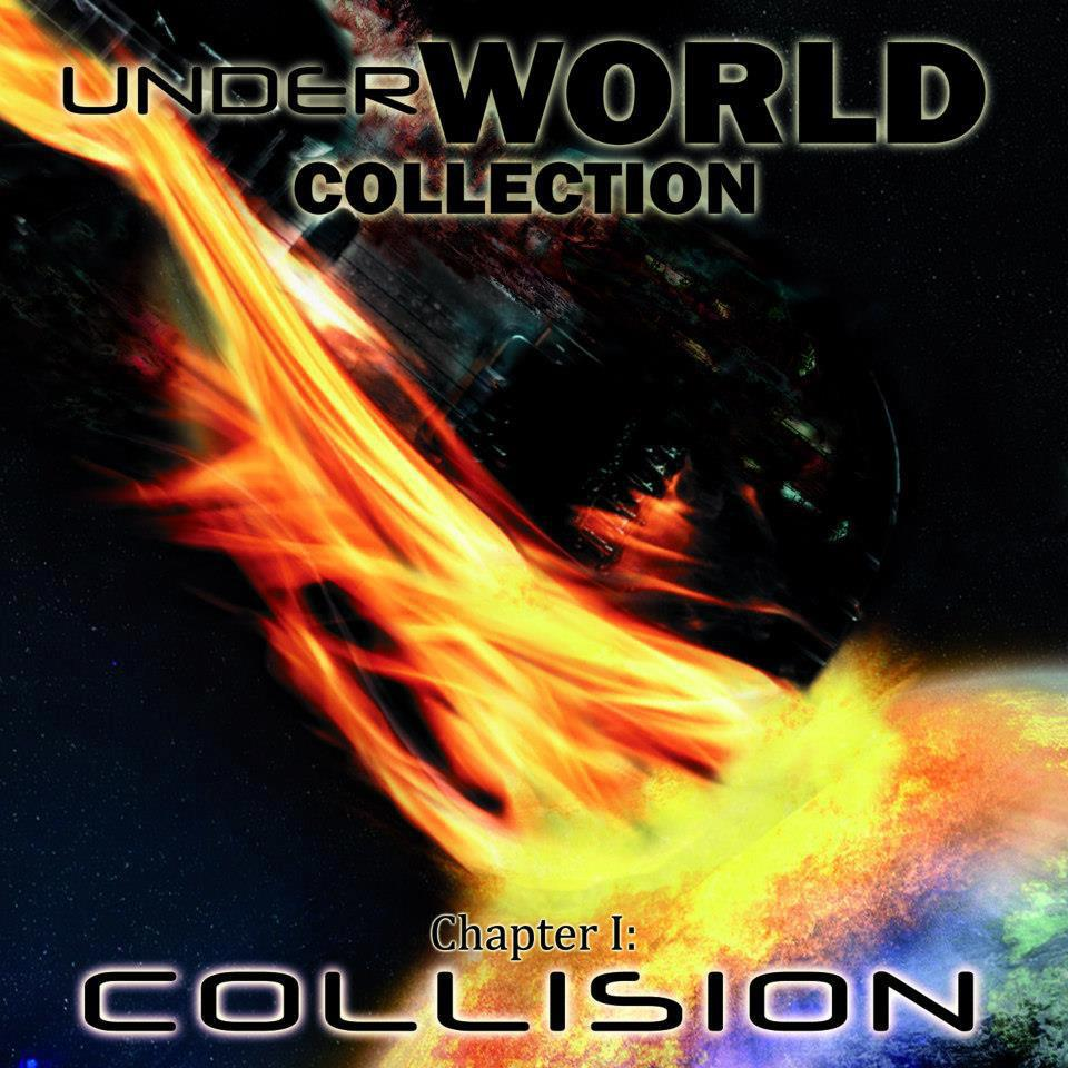AAVV, _Underworld Collection - Chapter I- Collision_