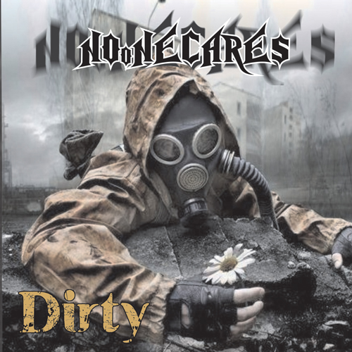 NO_ONE_CARES-Dirty_cover