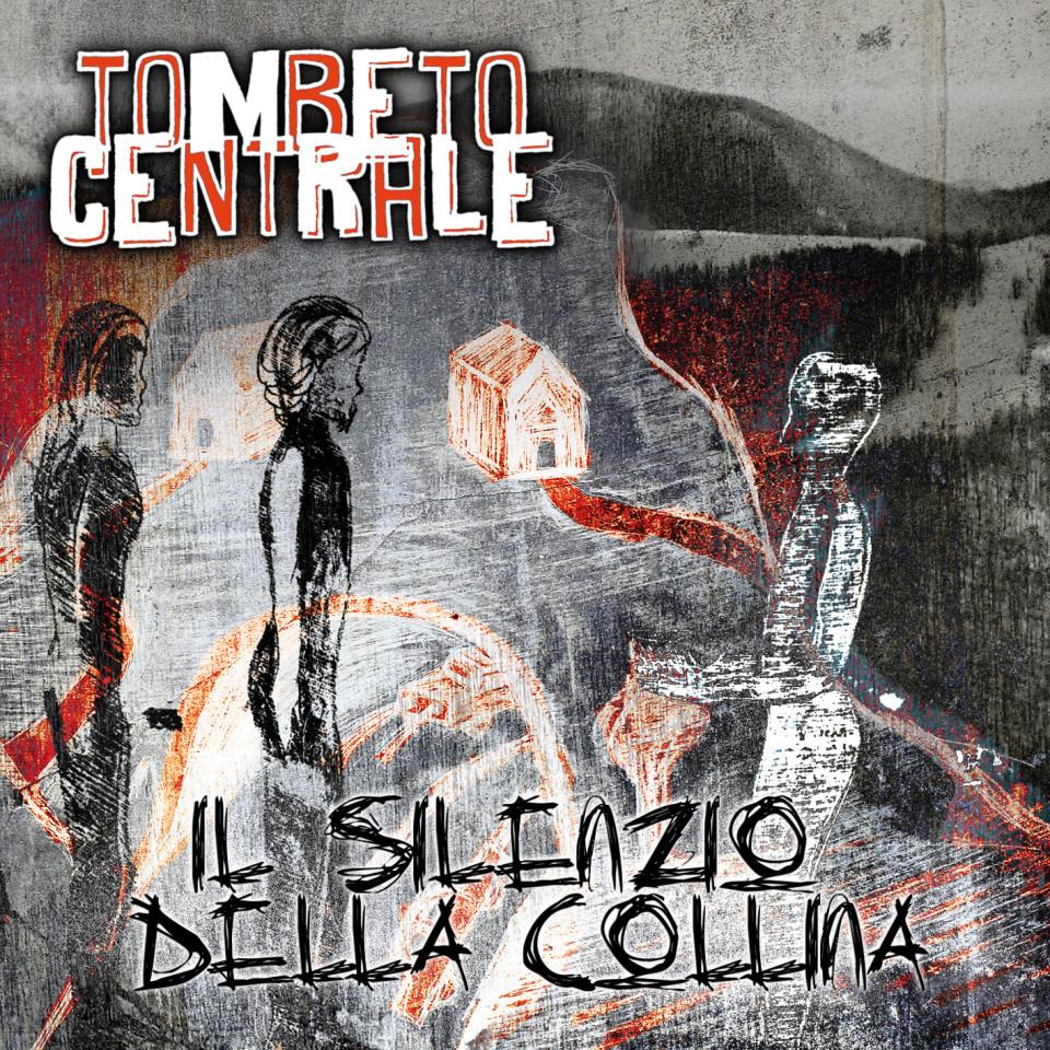 TOMBETO CENTRALE - cover