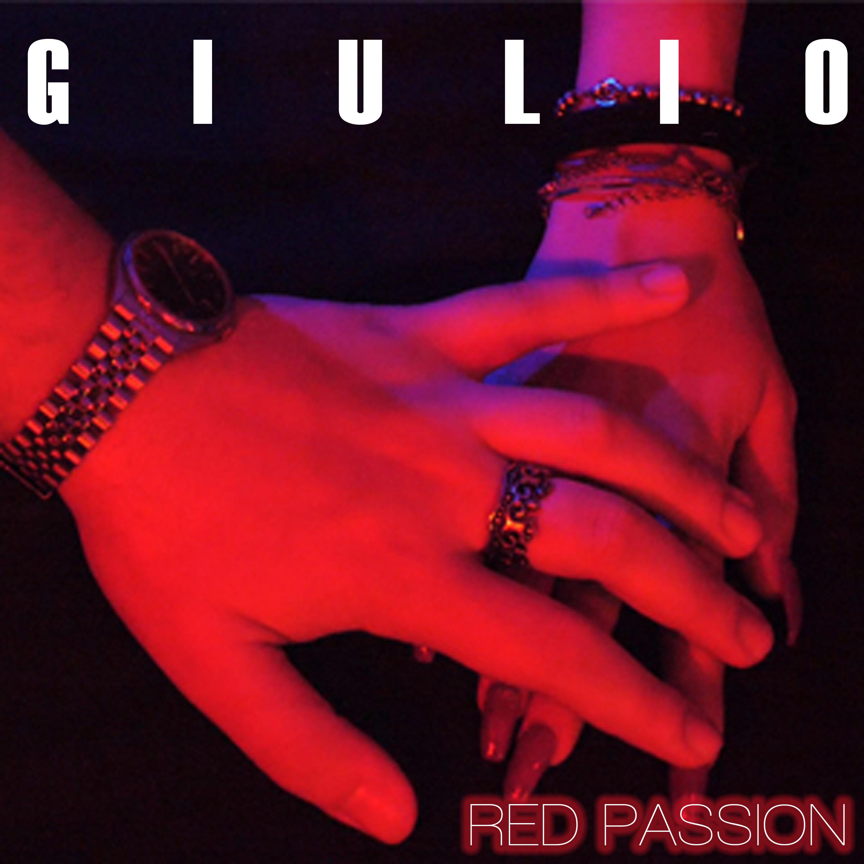 GIULIO_cover_redpassion